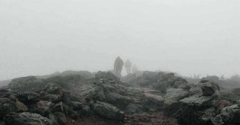Lessons from the Fog - The Good Book Blog