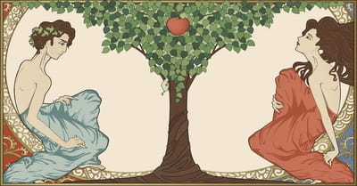 Did Adam and Eve Really Exist? Why is This Idea Essential to the Gospel Message?