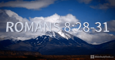 Romans 8 - NIV Bible - Therefore, there is now no condemnation for