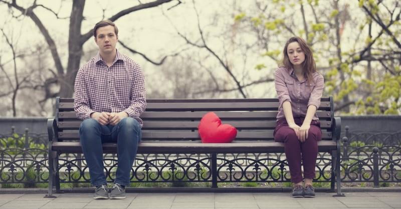 God Loves Odd Couples