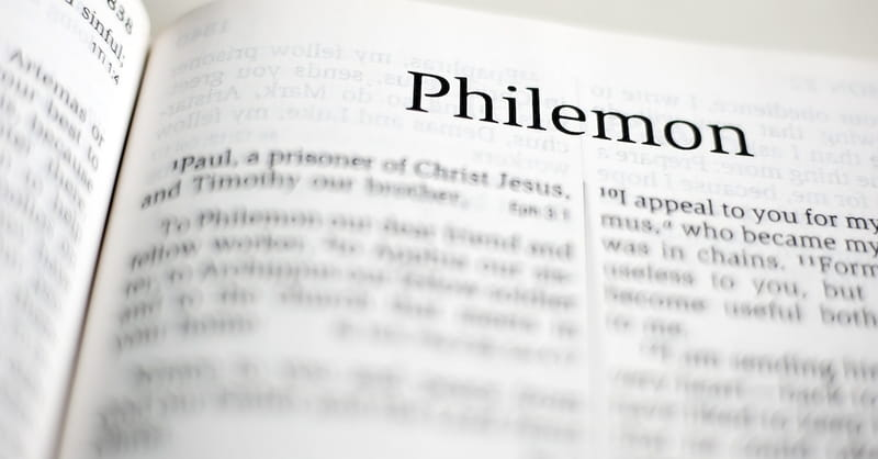 Image result for philemon