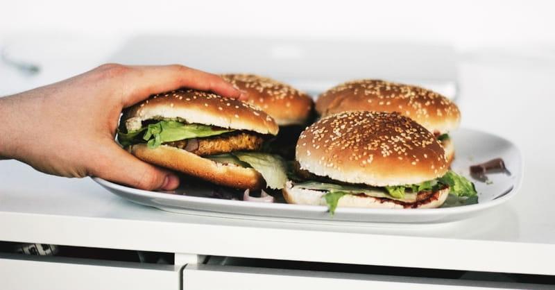 7. Gluttony