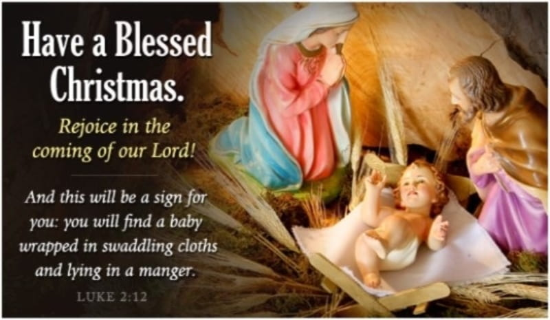 30 Best Christmas Bible Verses   Inspiring Scriptures To Celebrate Jesusu0027s  Birth