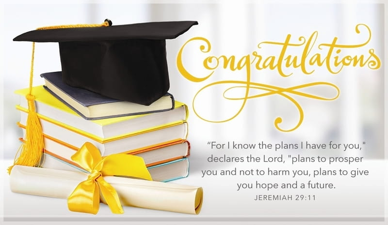 20 best bible verses to encourage graduates inspirational scripture graduation bible verses m4hsunfo