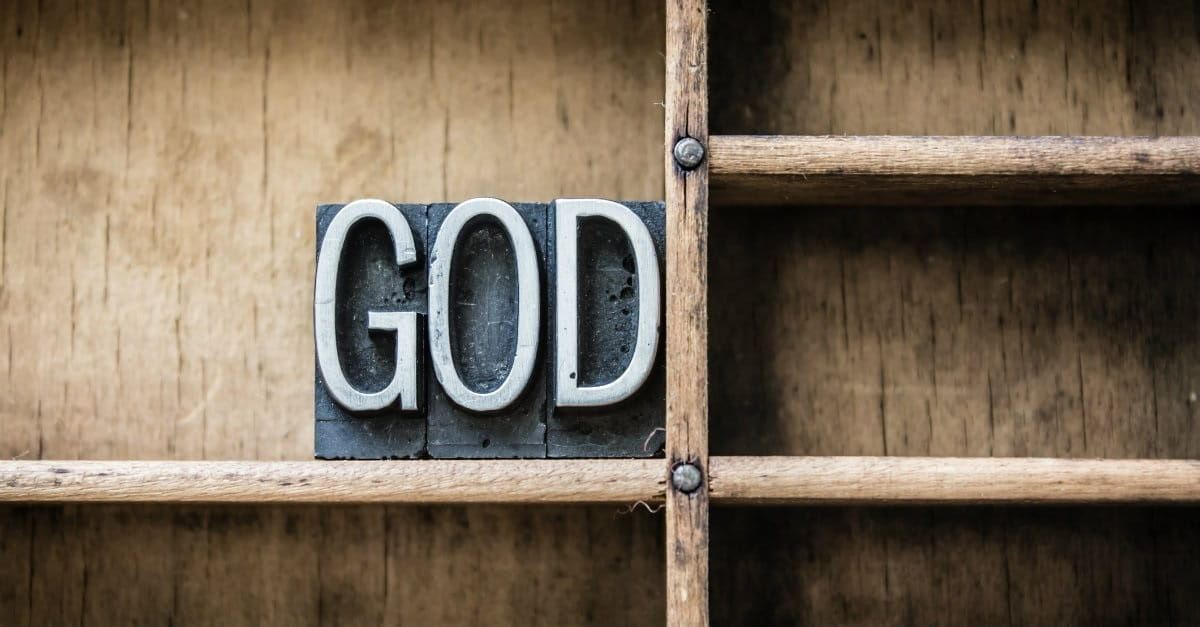 11 Attributes of God to Cling to When Life Feels Crazy