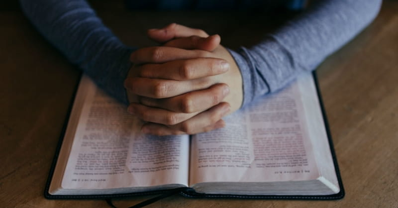 10 Things Christians Don't Understand about Prayer