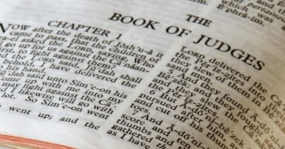 Image result for book of Judges