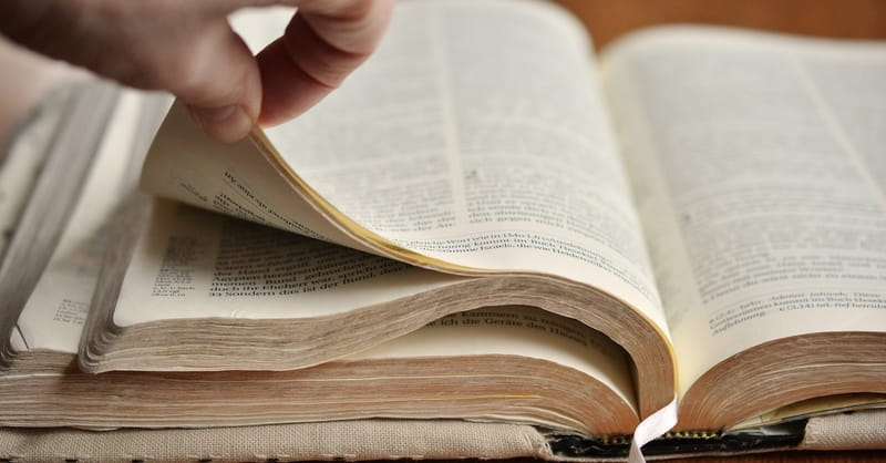 8 Ways to Teach Leadership from the Bible
