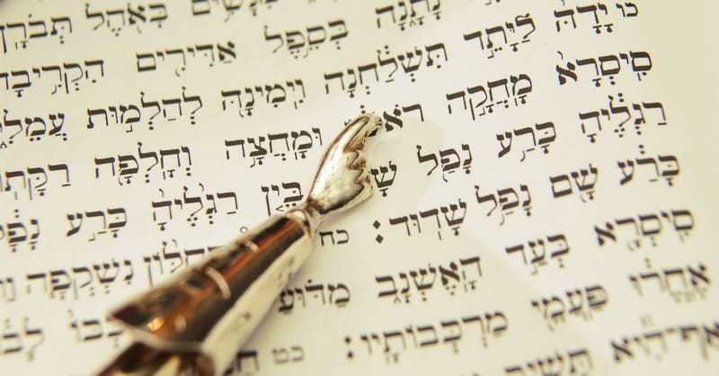 What is the Central Theme of the Torah?