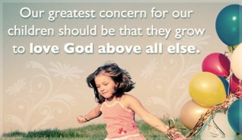 23 Encouraging Bible Verses About Parenting - Helpful Scripture