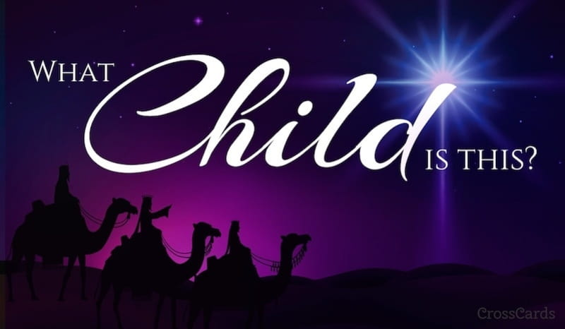 Beautiful Bible Verses about the Birth of Jesus - 5