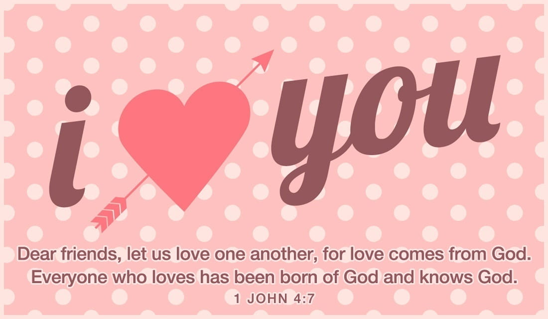 40 Bible Verses About Love Inspiring Scripture Quotes