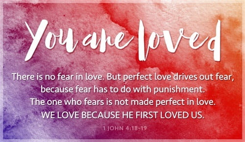 40+ Bible Verses About Love - Inspiring Scripture Quotes