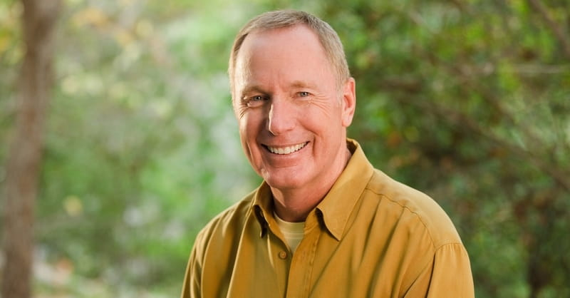 Max Lucado Explains How to Pray for Healing
