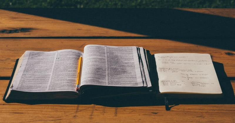 What 1 Timothy 4:4-5 Can Teach Us Today