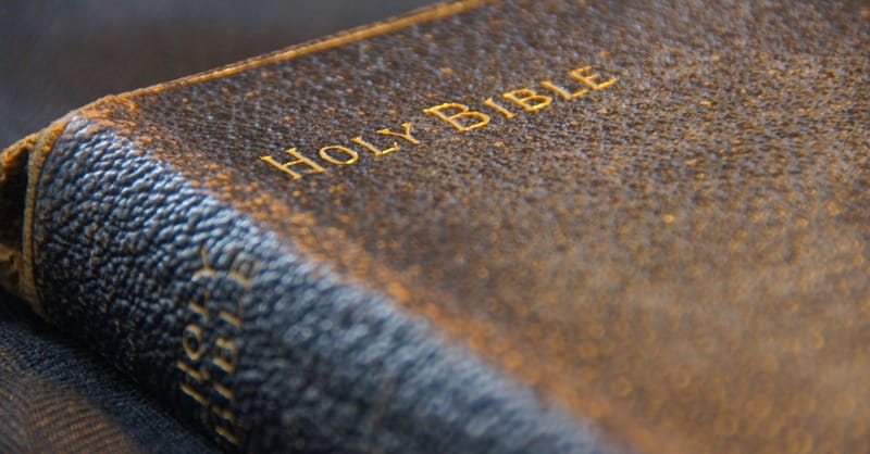 How To Serve The Lord, You And Your Household