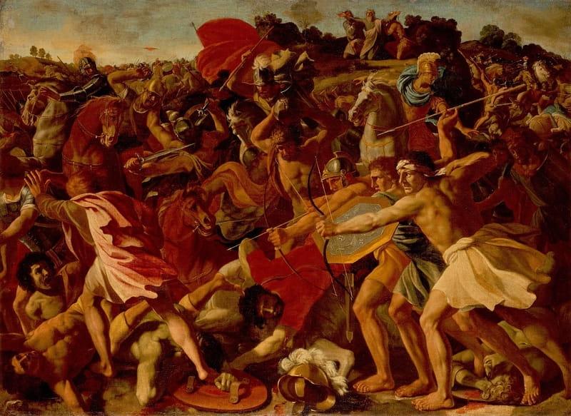 22 Bible Verses About War Warriors Powerful Scriptures
