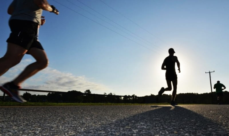 18725941730 15 Bible Verses About Running - Inspiring Scripture Quotes