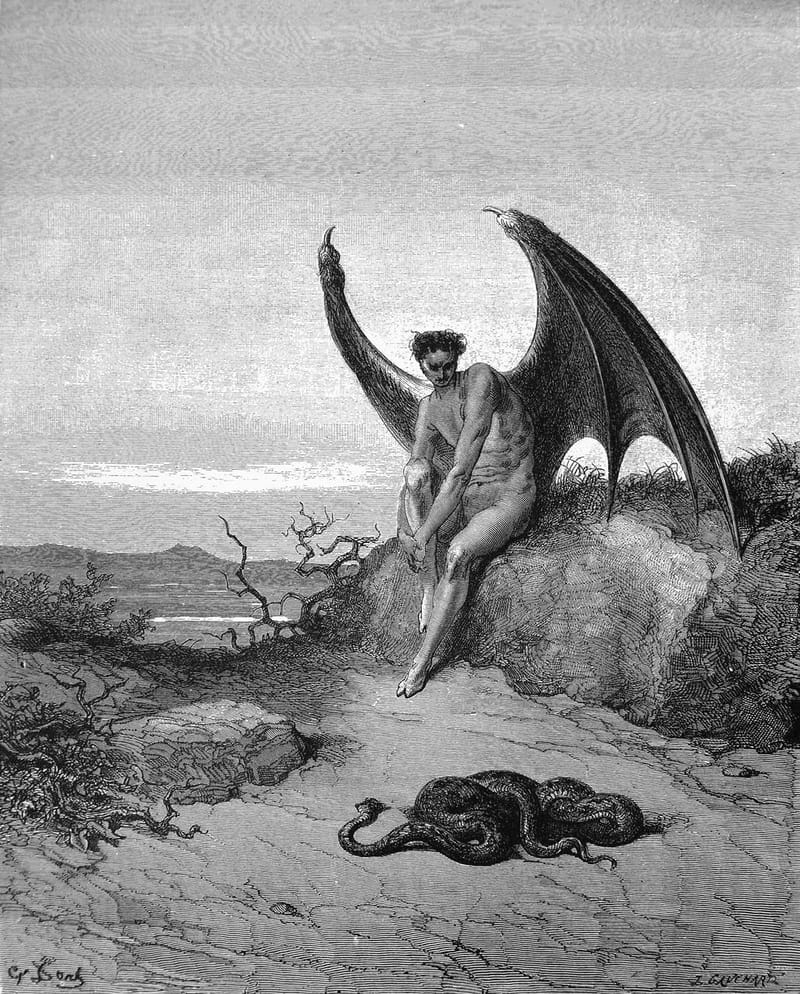 20 Bible Verses about Lucifer - Advisory Scripture Quotes