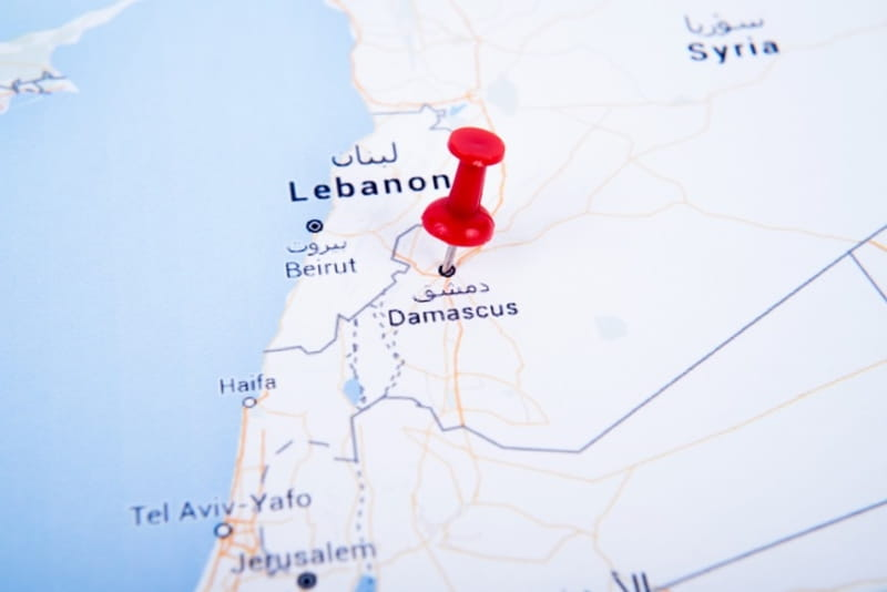 23 Important Things about Syria Found in the Bible and Prophecy