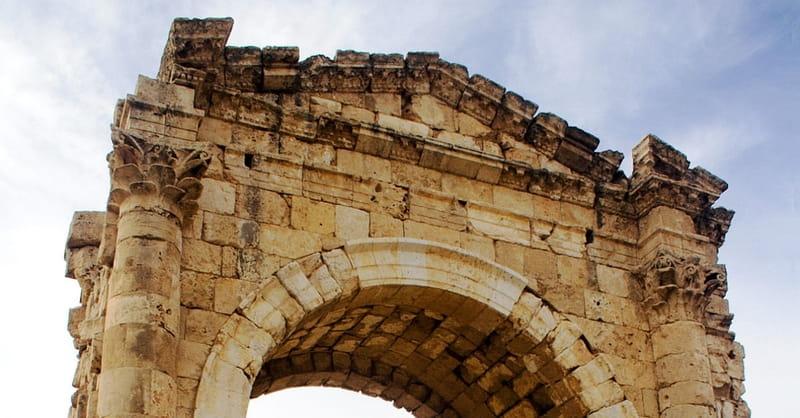 The Prophecy of Zechariah Regarding Syria