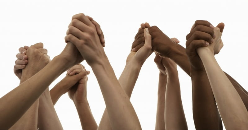 We Pray for Unity