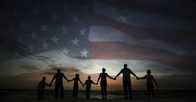 Why Unity is Important for America (and the Church)