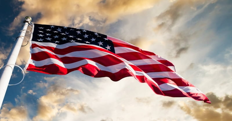 3 Ways We Can Pray for Our Nation
