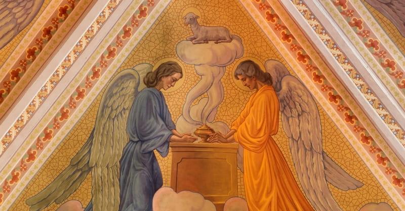 Lamb Of God Meaning Of Jesuss Name Symbolism