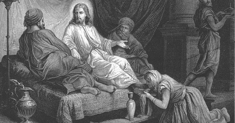 The Son of Man: Why Jesus' Favorite Name for Himself Has Deep Meaning for Us