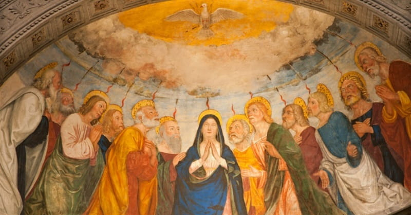 What is Pentecost and How Did it Start?