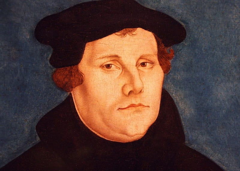 Martin Luther: Monumental Reformer