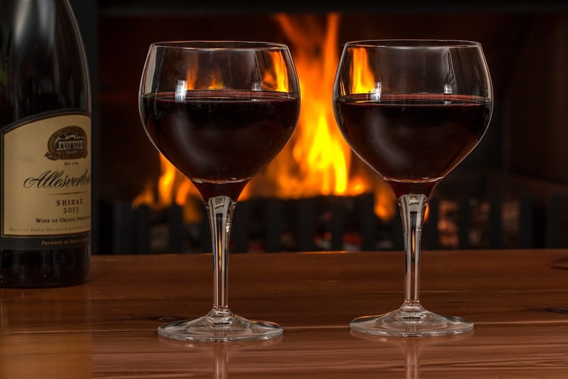 25 Helpful Bible Verses About Drinking Wine Alcohol