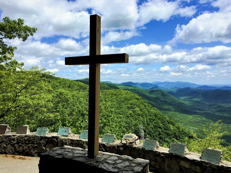 finding my identity in christ
