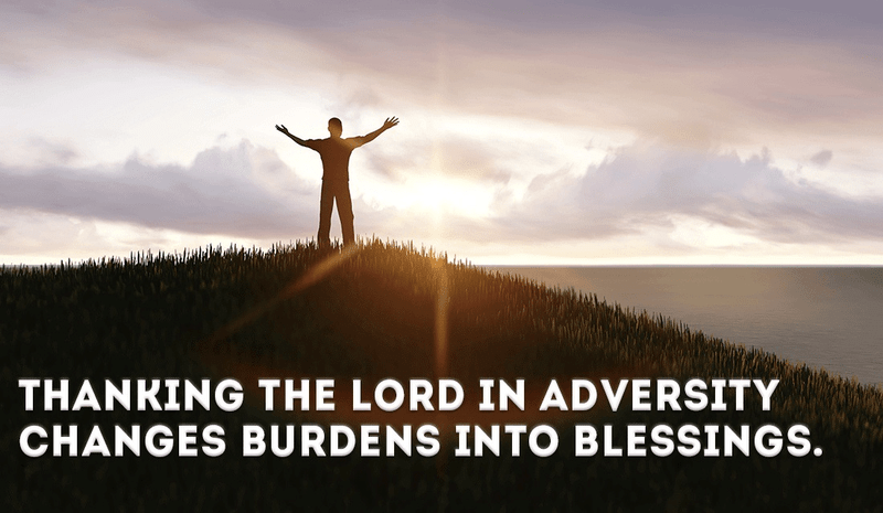 25 Best Bible Verses For Times Of Adversity Encouraging Scripture