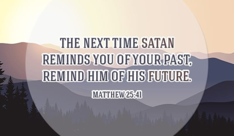 15 Best Bible Verses For Putting The Past Behind You Encouraging