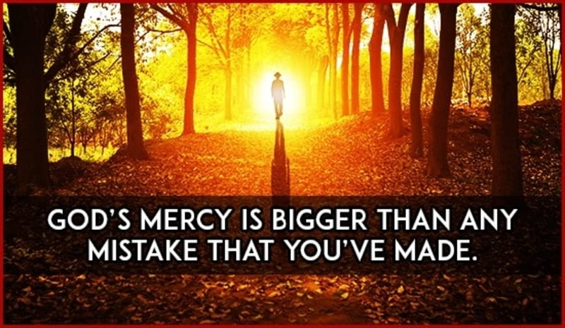 8 best mercy bible verses - encouraging scripture