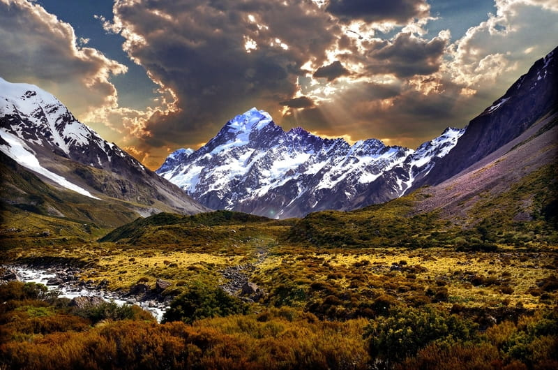 17 Best Bible Verses About Mountains - Encouraging Scripture