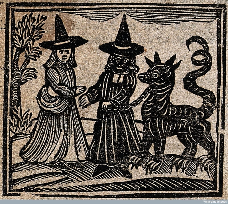 The Worship And Seeking Of Supernatural Powers Other Than God Has Been Around Since The Beginning Satan Has Used Witchcraft To Prevent People From Finding