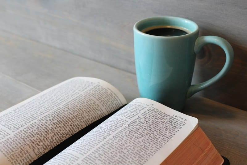 14 Healing Bible Verses for Miscarriage - Comforting Scriptures