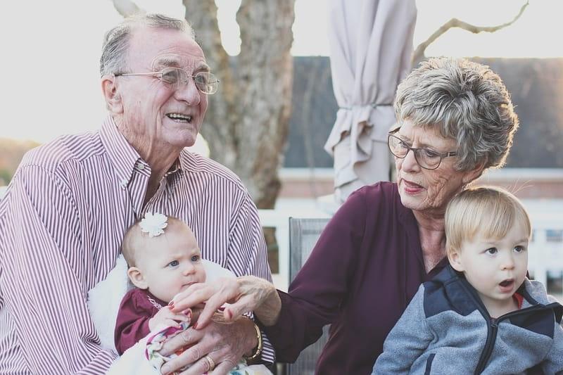 16 Best Bible Verses for Grandparents - Encouraging Scripture