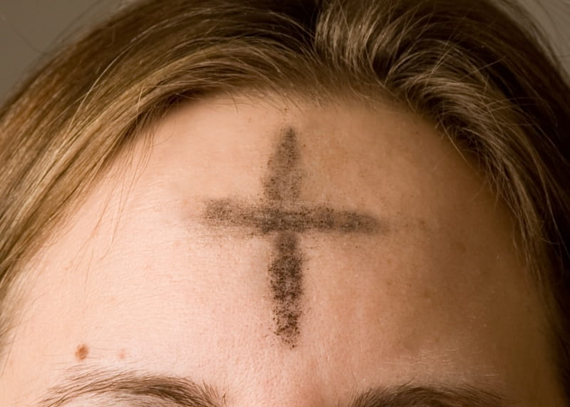 11 Best Ash Wednesday Bible Verses - Encouraging Scriptures