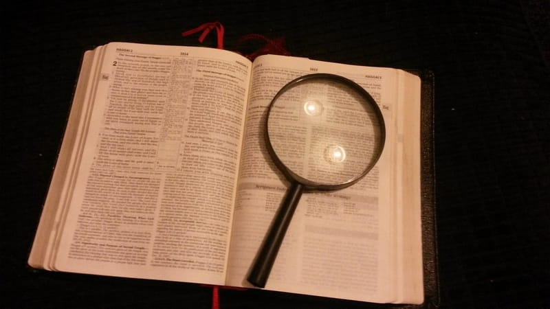 Abortion in the Bible - Scripture Examples and Perspectives