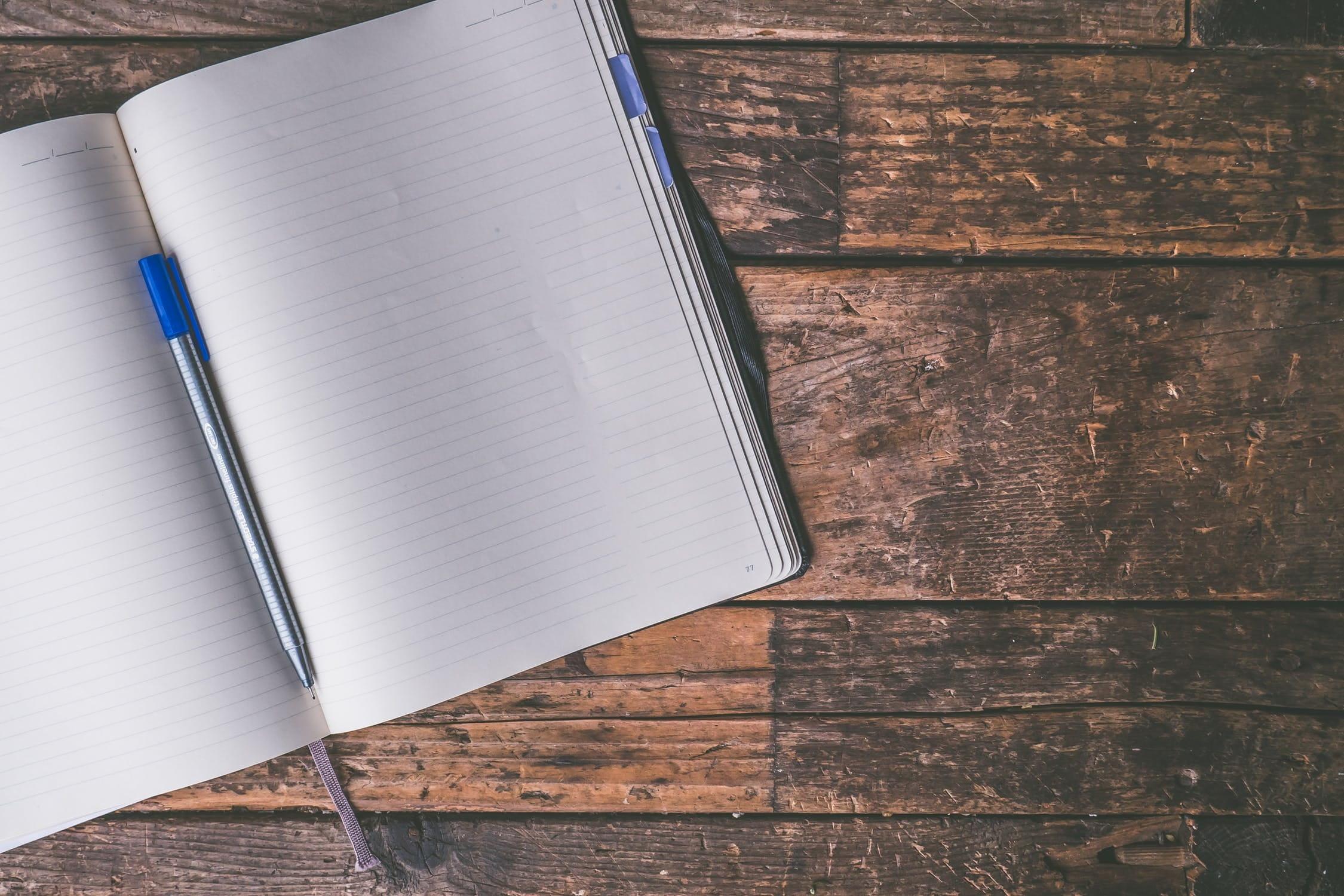 start-a-prayer-journal