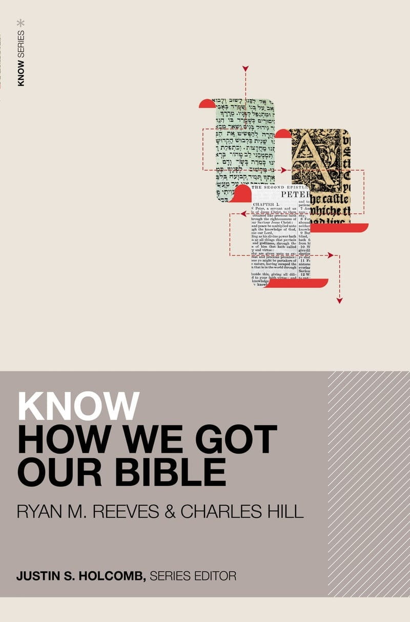 How We Got the New Testament - Explore the Bible