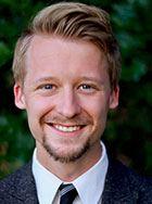 Matthew Mittelberg author photo