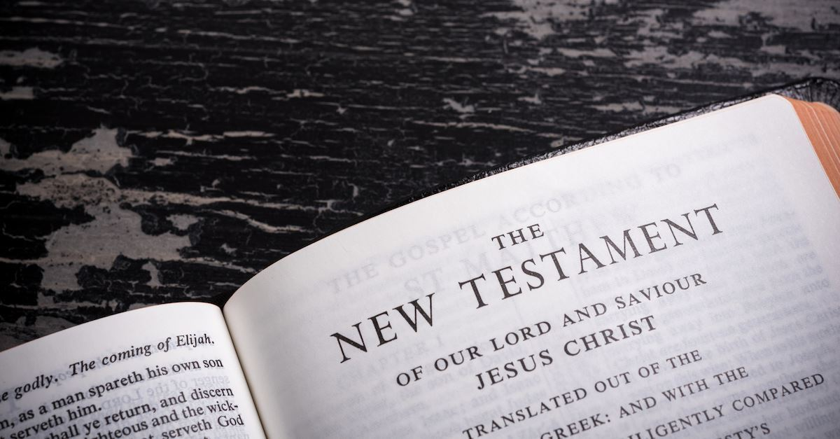 How Do We Know the Right Books Made it into the New Testament?