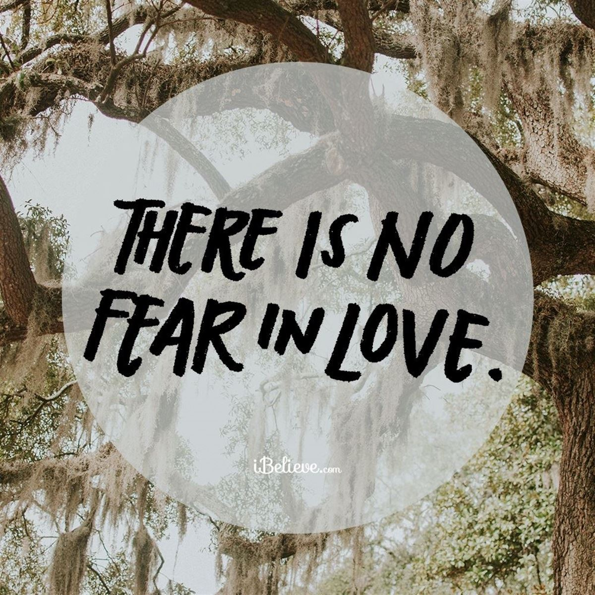 40 Bible Verses About Fear Encouraging Scripture Quotes