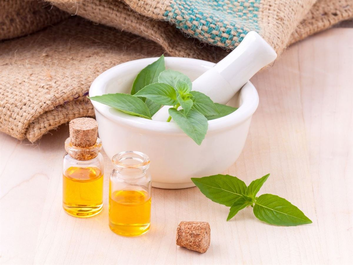 Oils in the Bible - Scripture Quotes about Essential & Anointing Oils