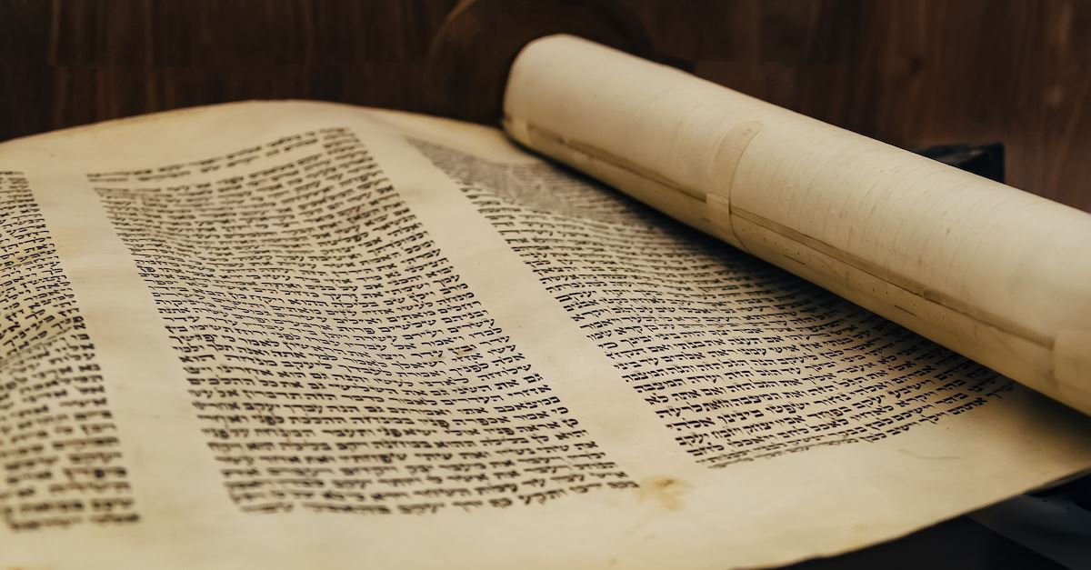 The Bible - Who Wrote the Bible? & How Do We Know It's the Word of God?